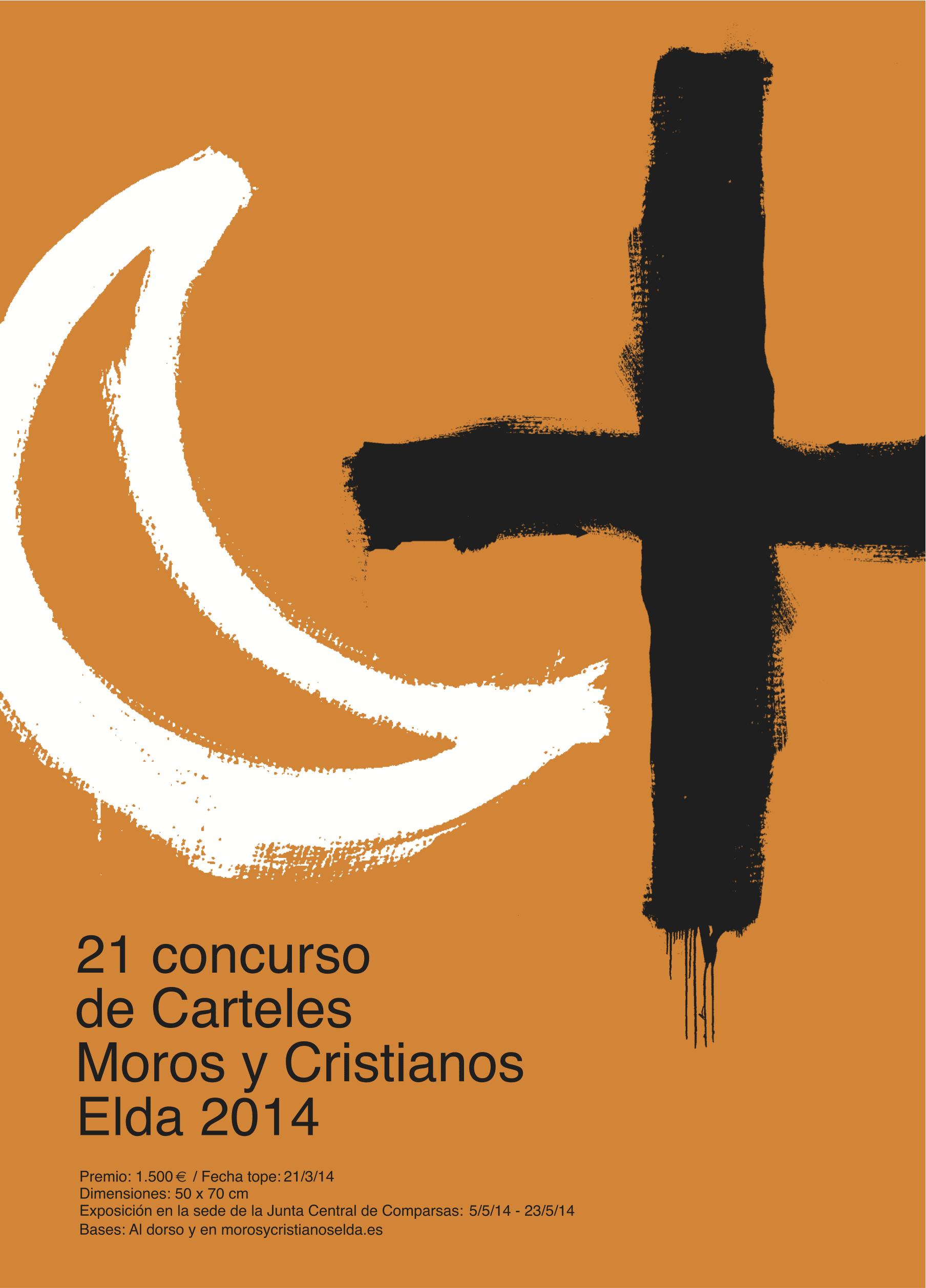 CONCURSO MOROS Y CRISTIANOS 2014