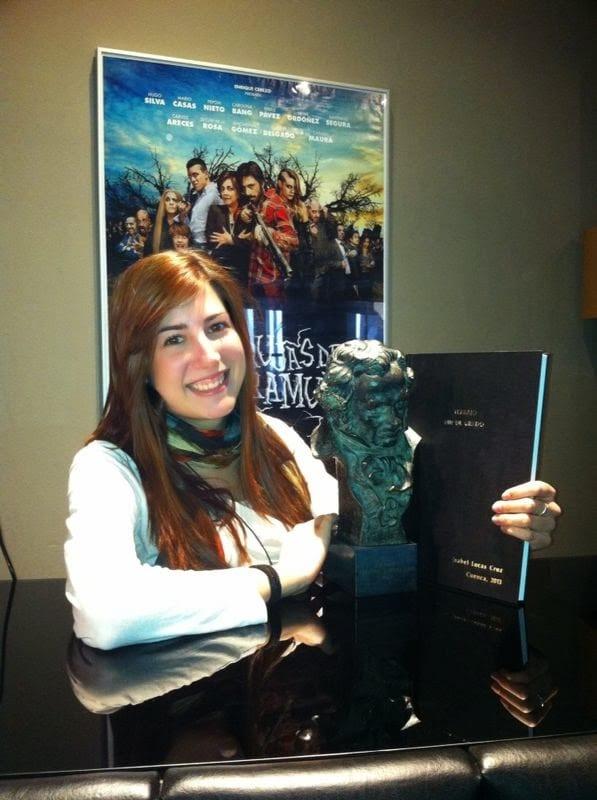 Foto extraída de la web de la Escuela Politécnica de Cuenca