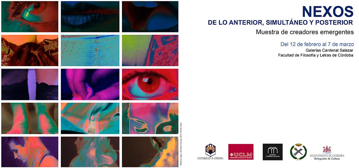 Bellas artes uclm de lo anterior simult neo y for Simultaneo contemporaneo