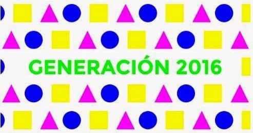 'Fundación montemadrid' convoca 'Generación 2016'