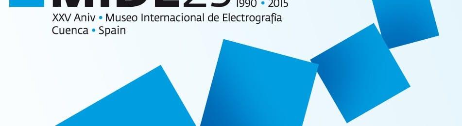 El Museo Internacional de Electrografía cumple 25 años ¡Muchas felicidades!