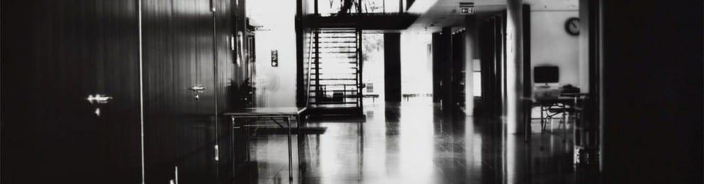 Montserrat de Pablo, profesora de la Facultad, expone 'Cámara oscura. Work in progress', en la sala ACUA del Vicerrectorado de Extensión Universitaria UCLM, Ciudad Real