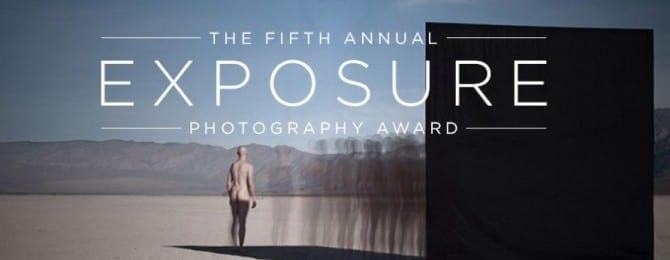 'SeeMe' anuncia una nueva edición de su concurso fotográfico 'EXPOSURE'