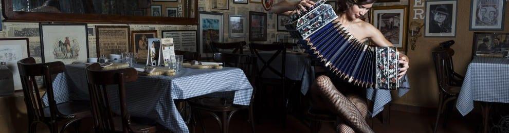 'Madrid insospechado', de la Fundación Canal y PHotoEspaña