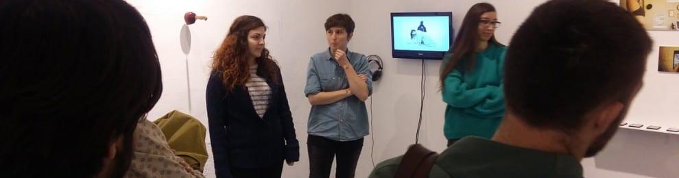 '¿Son necesarias las exposiciones feministas?', mesa redonda en la Fundación Antonio Saura/Casa Zavala. 'DEGENERO'