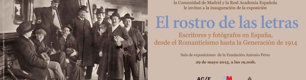 'El rostro de las letras', en la Fundación Antonio Pérez, Cuenca