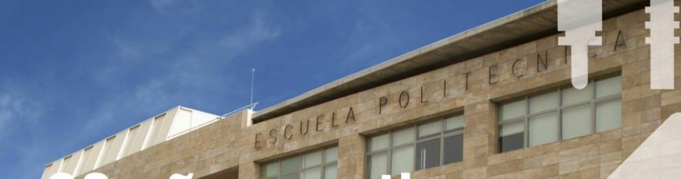 '20 años contigo, somos tu escuela'. La Escuela Politécnica de Cuenca celebra su 20 aniversario