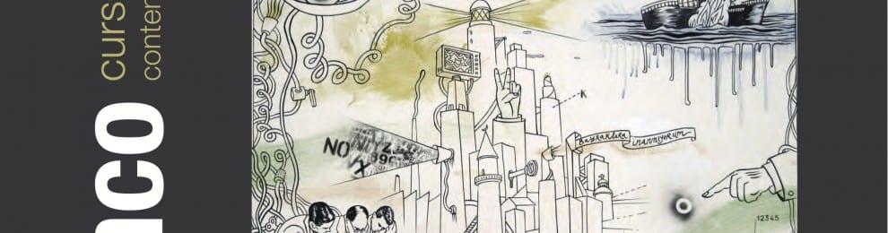 """""""El pretexto de la Cerámica"""", una conferencia de Xavier Montsalvtje dentro de 'Cuenco', curso de cerámica contemporánea en la Facultad de Bellas Artes"""