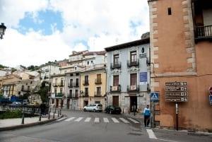 'Permanencias' ofrece 8 becas de residencias para la investigación y producción artística en el Barrio de San Antón de Cuenca