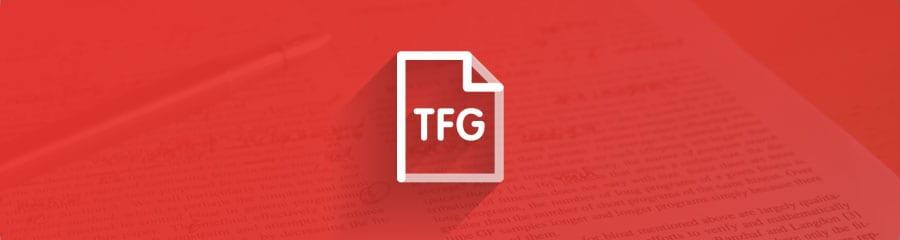 TFG 2015/16 –Calificaciones provisionales Convocatoria Extraordinaria