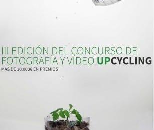 III Edición del Concurso de Fotografía y Vídeo 'Upcycling'