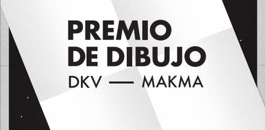 Premio de Dibujo DKV-MAKMA