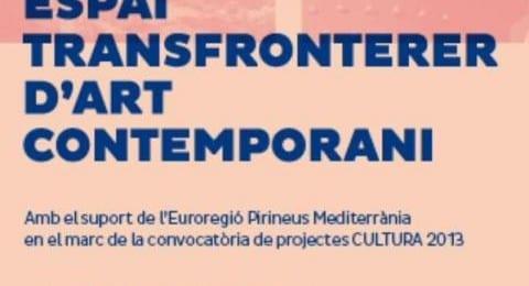 Convocatoria de las Residencias ETAC-Espacio Transfronterizo de Arte Contemporáneo