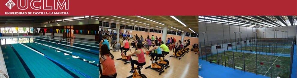 Reserva online de instalaciones deportivas e inscripción en actividades recreativas