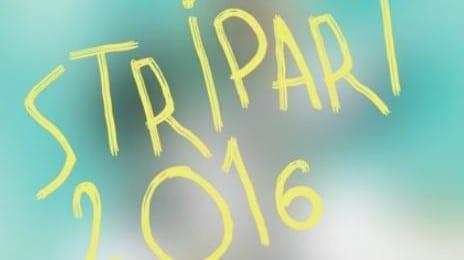 Se buscan más de 100 artistas para la muestra de arte joven Stripart 2016