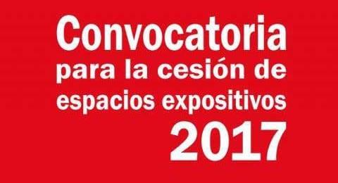 Infórmate sobre la nueva convocatoria para la cesión de espacios expositivos, Móstoles