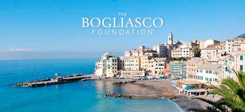 50 Becas de residencia para la ciudad italiana de Bogliasco