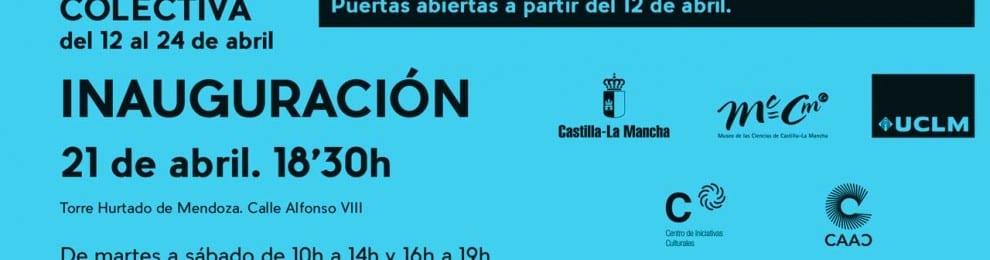 'En Contexto. En la Casa Azul', exposición colectiva de alumnos del Máster Universitario de Investigación en Prácticas Artísticas y Visuales de la Facultad