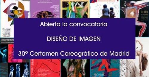 Convocatoria para Diseño de Imagen