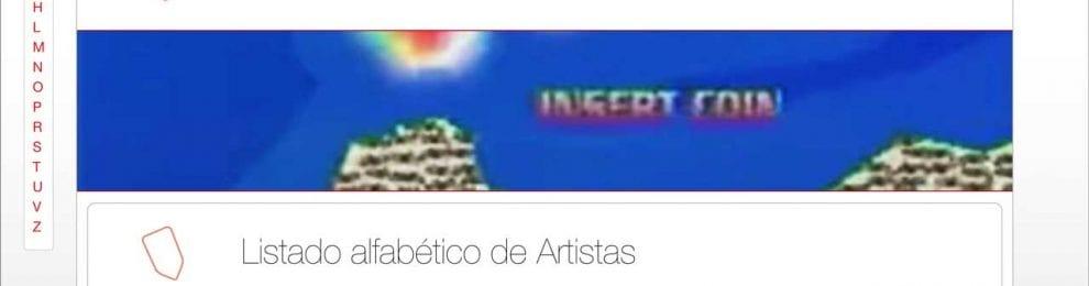 ARES, Archivo de las prácticas artísticas audiovisuales en España, se hace público