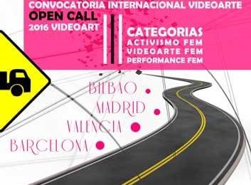 Guerrilla Food Sound System lanza la 1ª edición internacional de 'Cine Feminista de Acción'