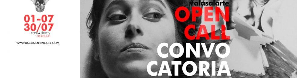 Abierta la convocatoria de la Bienal Internacional de Arte Contemporáneo Emergente BACOS, España