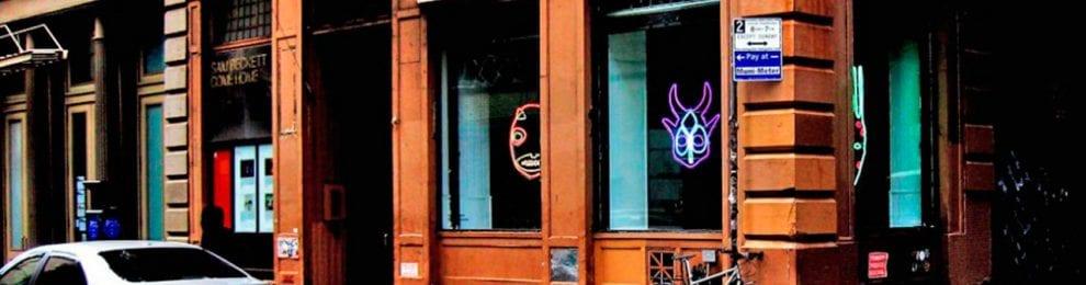 La galeria Art in General sigue en busca de propuestas expositivas, Brooklyn