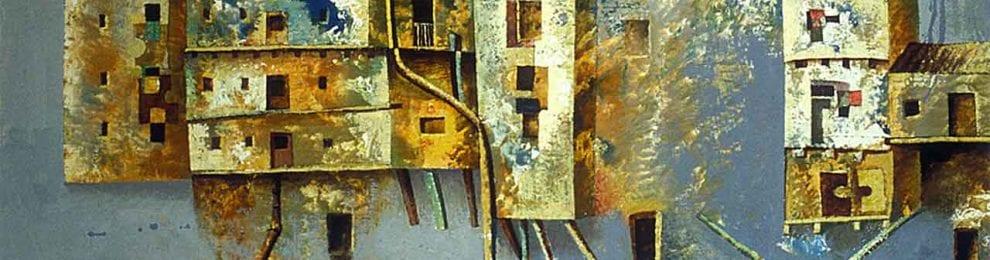 Exposición en el Museo de Cuenca, 'Cuenca vista por los artistas'