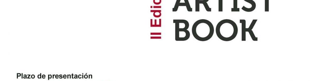 Recuerda!!..II Edición de 'ACUA Artist Book', organizado por el Vicerrectorado de Cultura y Extensión Universitaria del Campus de Cuenca