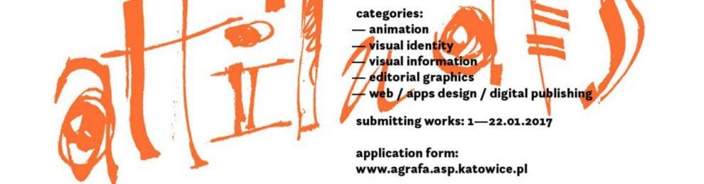 'Agrafa 2017', XII Concurso Internacional de Diseño Gráfico