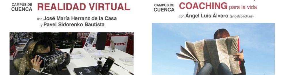 #activaCIC: Talleres Culturales del Campus Cuenca