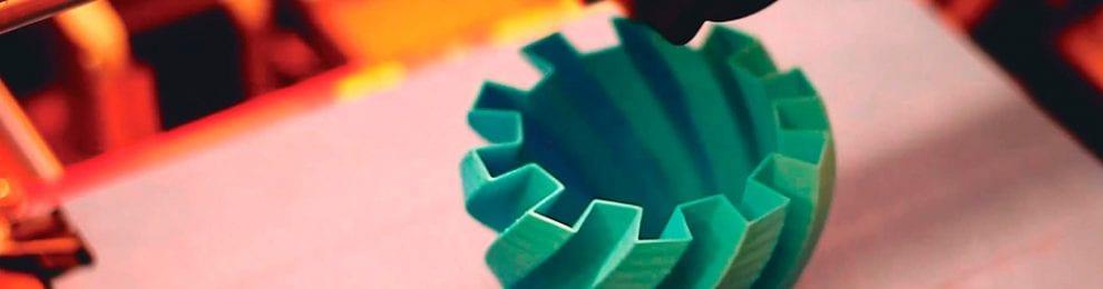 Taller de Escaneado e Impresión 3D con software y hardware libre