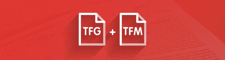 Tribunales TFG + TFM –Curso 2017/18