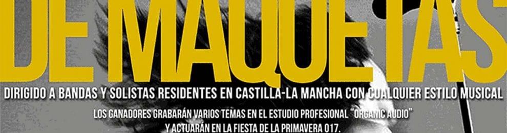 4º CONCURSO DE MAQUETAS RADIO KOLOR, Cuenca
