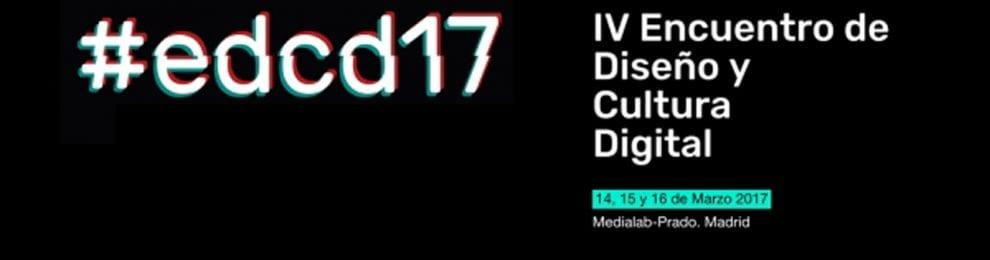 'IV Encuentro de Diseño y Cultura Digital' de MediaLab-Prado, Madrid