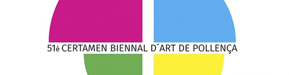 Certamen Bienal de Arte de Pollença 2017 (51ª edición)