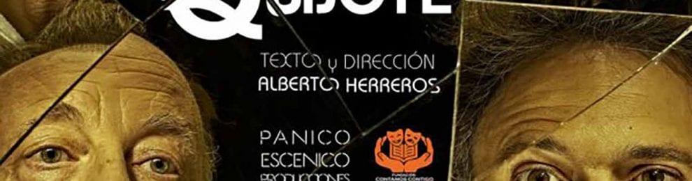 'Los Espejos de Don Quijote' en el Paraninfo Universitario de Cuenca