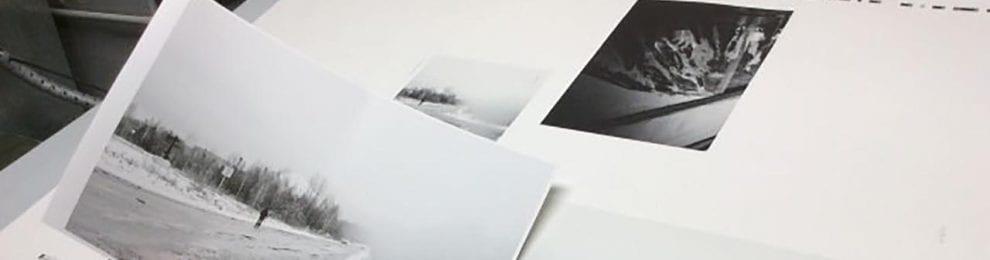II Edición del concurso Fotocanal. Libro de fotografía 2017.