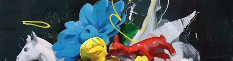Premio Internacional de Pintura Focus, edición 2017