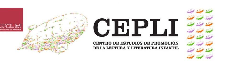 CEPLI. Centro de Estudios de Promoción de la Lectura y la Literatura Infantil.