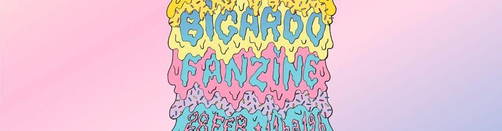 """""""Taller de Edición Colectiva"""" Bigardo Fanzine 10"""