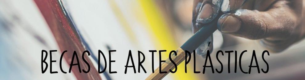 Becas de Artes Plásticas. Fundación Botín.