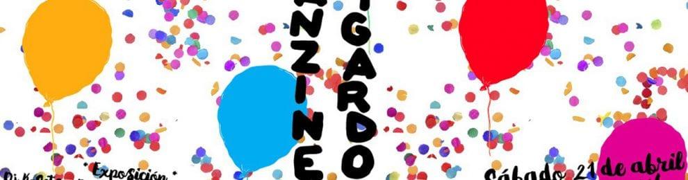 """""""Edición Especial Bigardo Fanzine 10""""  Presentación."""