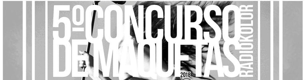 5º CONCURSO DE MAQUETAS RADIO KOLOR – Entrevista a Gordos (finalistas de la 4ª edición)