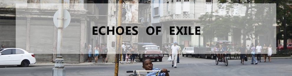 ECHOES OF EXILE.