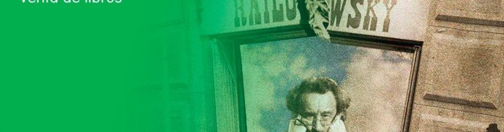 La libreria Railowsky vuelve mañana, miércoles 16 de mayo, a la Facultad
