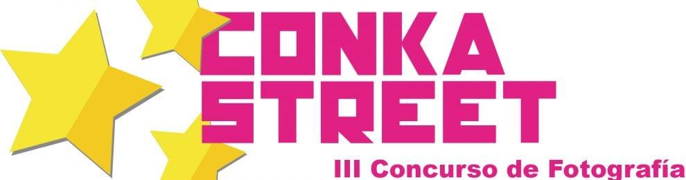 III Concurso de fotografía. CONKA STREET