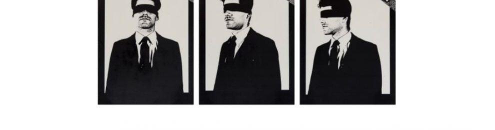 'El Arte de la Fotocopia. 1970-1985 [cuando la copia se convierte en original]' –Exposición